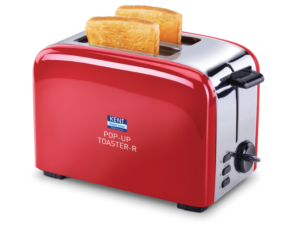 Pop-Up Bread Toaster